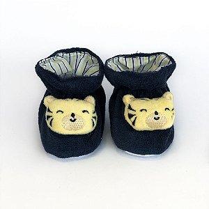 Pantufa Tigre Pimpolho