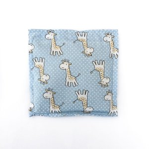 Bolsa Térmica de Sementes Girafa