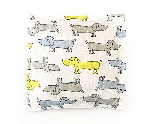 Bolsa Térmica de Sementes Cachorro