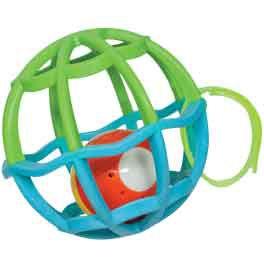 Buba Baby ball Azul