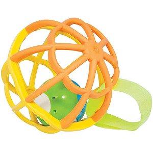 Buba Baby ball Amarelo