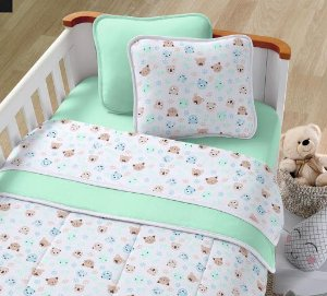 kit de lençol Vivaldi Baby