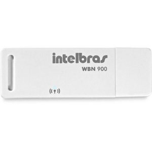 ADAPTADOR WIRELESS USB WBN900 N-150MBPS 2.4GHZ