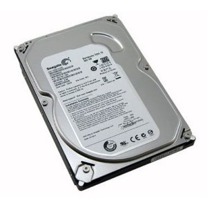 HD SEAGATE DESKTOP HDD 500GB SATA III 7200RPM - ST500DM002