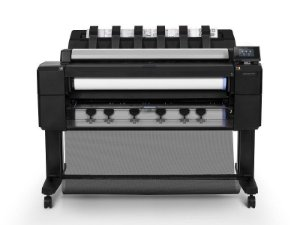 "Multifuncional Plotter HP DesignJet T2530ps 36""- L2Y26A#B1K"