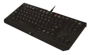 RAZER BLACKWIDOW TOURNAMENT STEALTH 2014