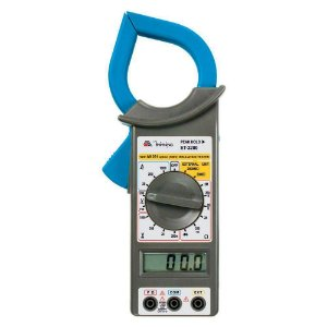 Alicate Amperímetro 1000A AC / Embalagem Blister - Minipa ET-3200