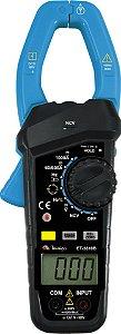 Alicate Amperímetro - Minipa ET-3810B