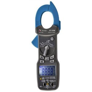 Alicate Amperímetro - Minipa ET-3790