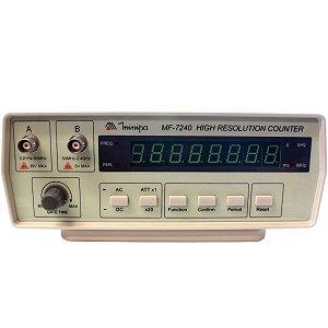 Frequencimetro  2,4 GHZ - Minipa MF-7240