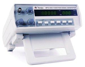 Gerador de Função 2MHz - Minipa MFG-4202