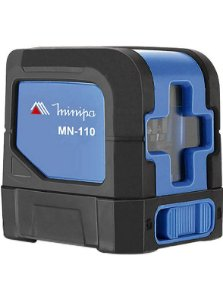 Medidor de Nível a laser - Minipa MN-110