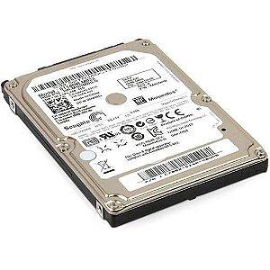 HD SAMSUNG 1TB PARA NOTEBOOK SATA ST1000LM024