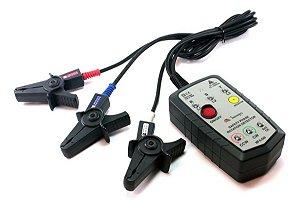 Fasímetro CAT IV 600V s/ contato metálico