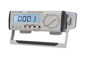 Multímetro de Bancada 2000 contagens / Display Grande - MINIPA MDM-8045C