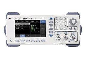 Gerador de Função Arbitrária 10 MHz - MINIPA MFG-4210C