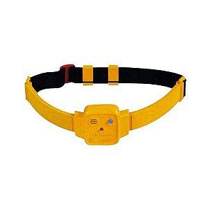 Detector de Tensão a prova D´agua / 22,5KV AC / uso no braço ou capacete - EZ 23K