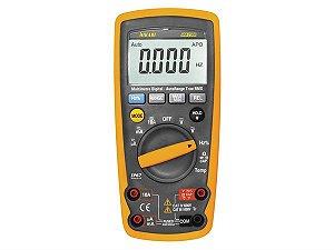 Multímetro Digital Hikari HM-2300