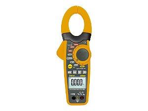 Alicate Amperímetro Digital Hikari HA-3660