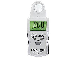 Luxímetro Digital Hikari HLX-881