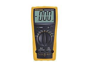 Capacímetro Hikari HCP-200