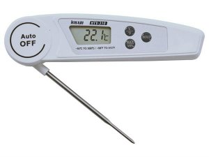 Termometro Dobravel Digital Hikari HTV-310