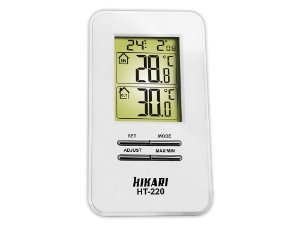 Termômetro Digital Termômetro Digital Hikari HT-220