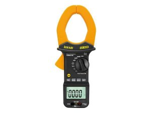 Alicate Amperímetro Digital Hikari HA-3800