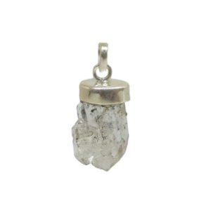 Pingente quartzo rutilado