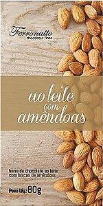 Amêndoas