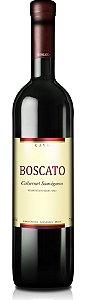 Vinho Boscato  Cave Cabernet Sauvignon 750ml SAFRA 2015