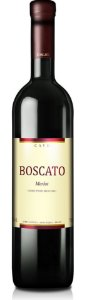 Vinho Boscato  Cave Merlot 750ml