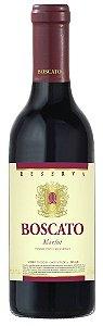 Vinho Boscato Reserva Merlot 375ml SAFRA 2015