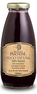 Suco de Uva Tinto Integral 300ml