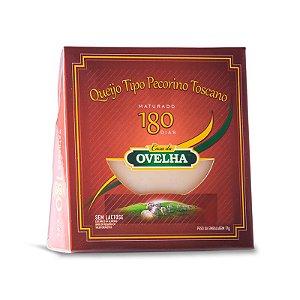 Queijo Pecorino Toscano 180 dias Casa da Ovelha