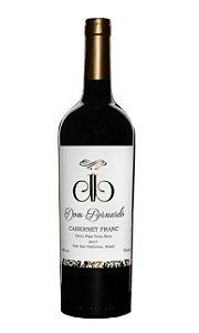 Vinho Dom Bernardo Cabernet Franc 750ml