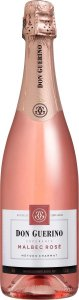 Espumante Don Guerino Malbec Rosé 750ml
