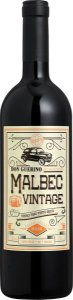 Vinho Don Guerino Malbec Vintage 750ml