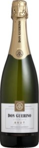 Espumante Don Guerino Brut Chardonnay 750ml