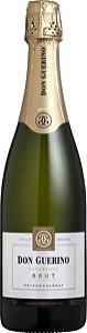 Espumante Don Guerino Brut Chardonnay 750ml
