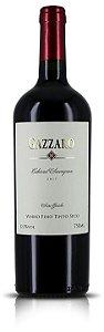Vinho Gazzaro Cabernet Sauvignon 750ml
