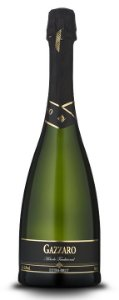 Espumante Gazzaro Extra Brut 750ml
