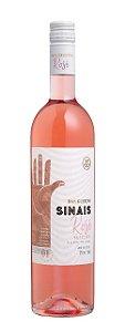 Vinho Don Guerino Sinais Rosé Malbec 750ml