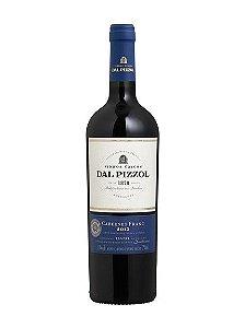 Vinho Dal Pizzol Cabernet Franc 750ml