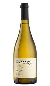 Vinho Gazzaro Chardonnay 750ml Safra 2020