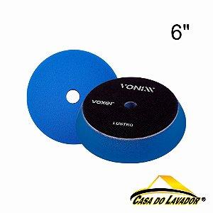 """Boina Voxer de Lustro Azul Claro 6"""" Vonixx"""