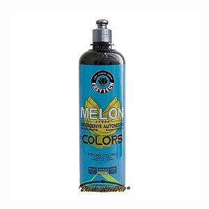 Shampoo Melon Colors AZUL 500ML Easytech