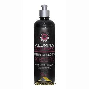 Alumina Perfect Gloss 500ML Easytech