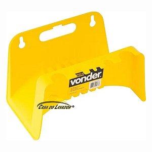 Suporte para Mangueira Amarelo Vonder