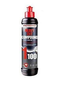 HEAVY CUT COMPOUND 1100 250ML Menzerna